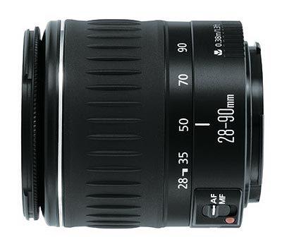 Canon EF 28-90mm f/4-5.6 USM II