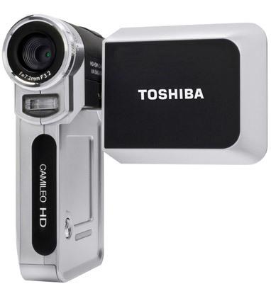 Toshiba Camileo HD