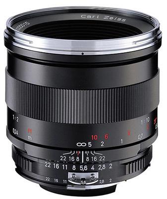 Zeiss Makro-Planar T* 50mm f/2,0 ZF.2 pro Nikon