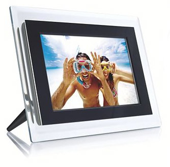 Philips PhotoFrame 7FF2FPAS