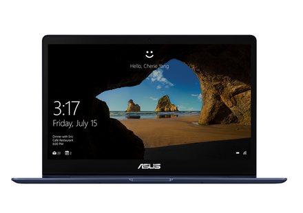 Asus Zenbook UX331UA-EG018T modrý