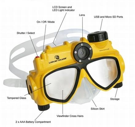 Olson Fotomaska 5.1 MP