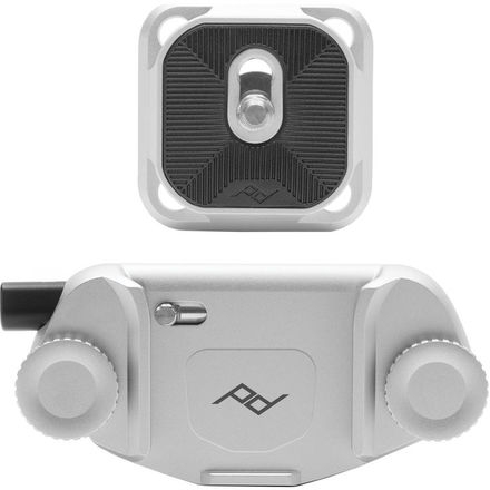 Peak Design Capture Camera Clip (v3)