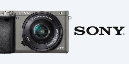 Vylepšete svou výbavu novým fotoaparátem Sony ve zvýhodněné sadě