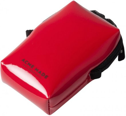 Acme Made Smart Little Pouch Red