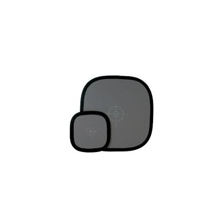 Kast šedá deska pro stanovení expozice 30 cm