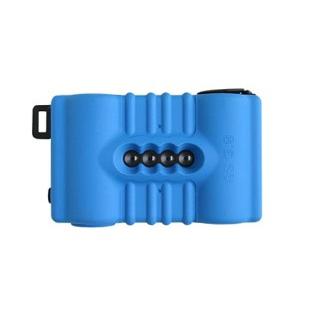 Lomography SuperSampler Rubber Blue