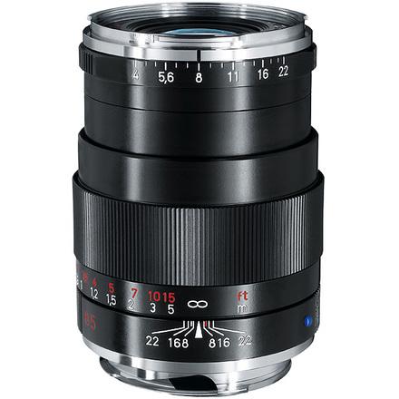 Zeiss Tele-Tessar T* 85mm f/4,0 ZM pro Leica
