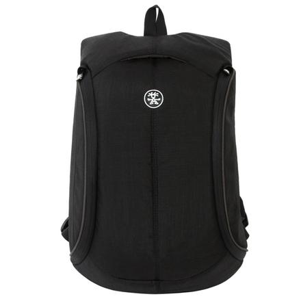 Crumpler Cupcake Slim Backpack černý
