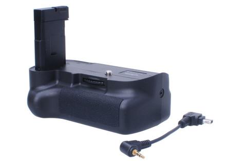 Aputure bateriový grip BP-D5100 / D5200