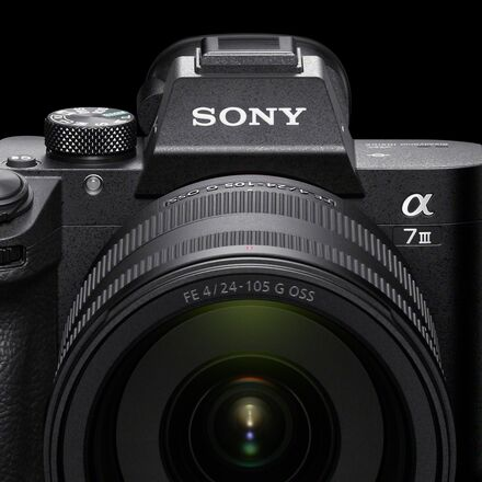 Sony Alpha Den: Produkty Sony nové generace