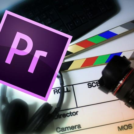 Pokročilý střih videa v Adobe Premiere