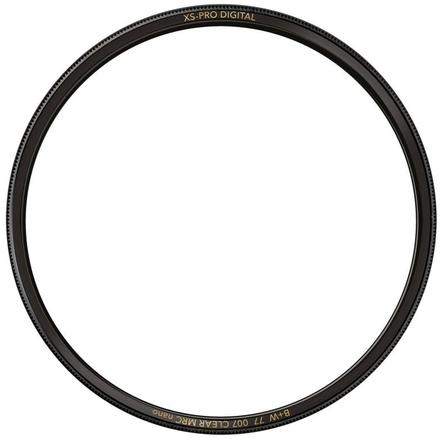 B+W ochranný filtr XS-PRO DIGTAL MRC nano 007 37mm