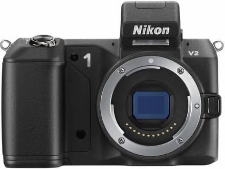 Nikon 1 V2 tělo