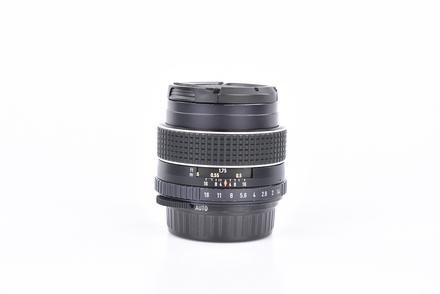 Asahi SMC Takumar 50mm f/1,4 pro M42 bazar