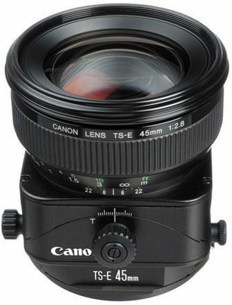 Canon TS-E 45mm f/2,8