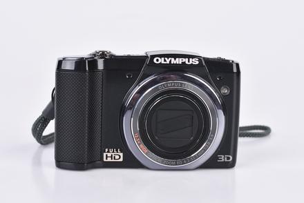 Olympus SZ-20 černý bazar