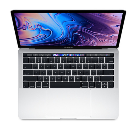 "Apple MacBook Pro 13""512GB (2018) s Touch Barem"
