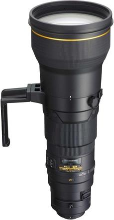 Nikon 600mm f/4,0 AF-S G ED VR