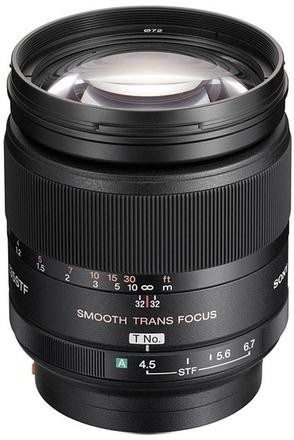 Sony 135mm f/2,8 [T 4,5] STF