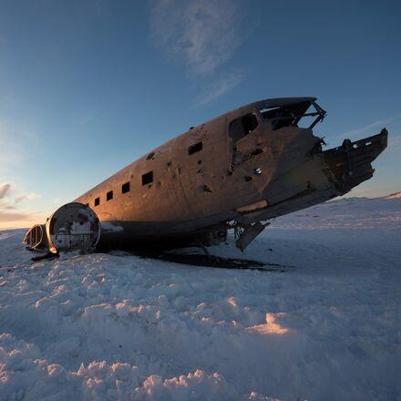 Fotoexpedice Islandská polární záře 2018 II