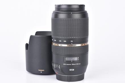 Tamron SP AF 70-300mm f/4,0-5,6 Di VC USD pro Canon bazar