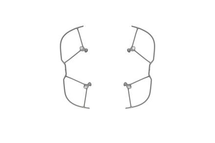 DJI ochranné oblouky pro Mavic 2 Zoom / Pro