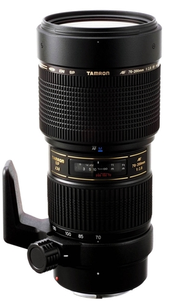 Tamron AF SP 70-200mm f/2,8 Di LD IF Macro pro Pentax