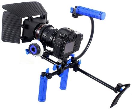 Photon Europe Video set basic I pro natáčení s DSLR