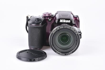Nikon Coolpix B500 bazar
