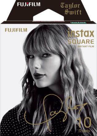 Fujifilm Instax Square film na 10x foto edice Taylor Swift