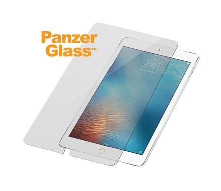 "PanzerGlass tvrzené sklo Edge-to-edge pro iPad 9,7"" (2018/2017) čiré"