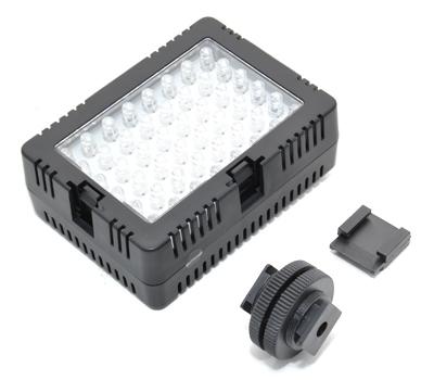 JJC makro světlo LED-48D