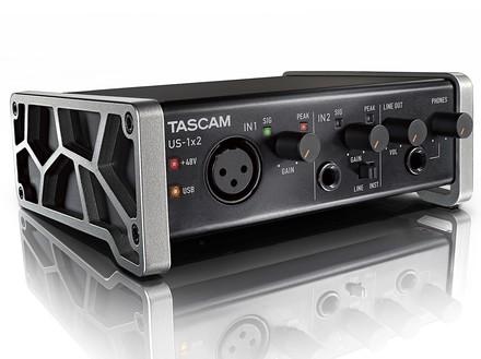 Tascam US-1X2