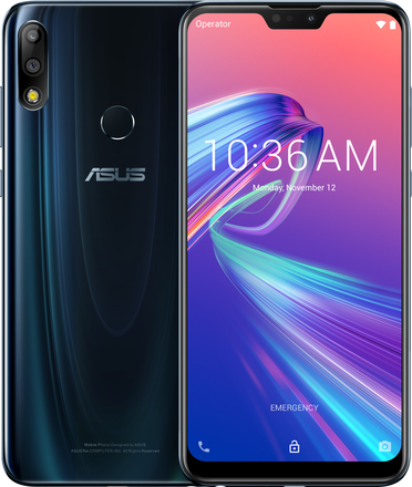 Asus Zenfone Max Pro (M2) 64GB ZB631KL