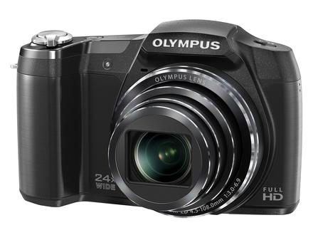 Olympus SZ-16