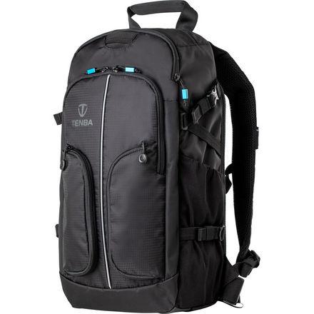 Tenba Shootout II 14L Slim Backpack