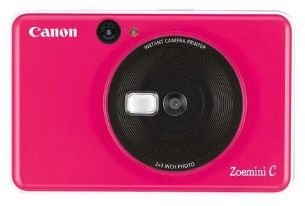 Canon Zoemini C