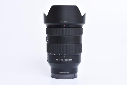 Sony FE 24-105mm f/4,0 G OSS SEL bazar
