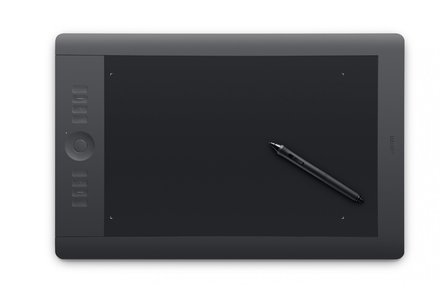 Wacom Intuos5 L Touch