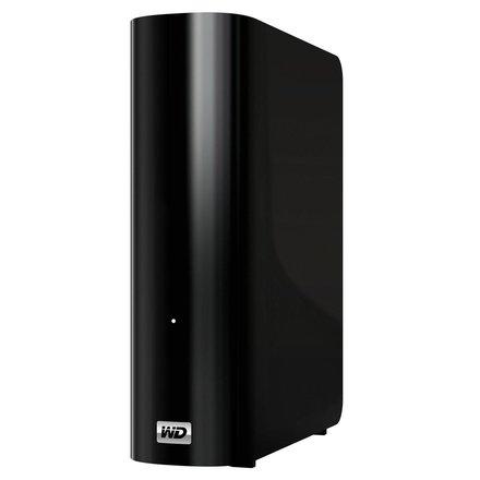 """Western Digital My Book Essential 4TB Ext. 3.5"""" USB3.0/USB2.0"""