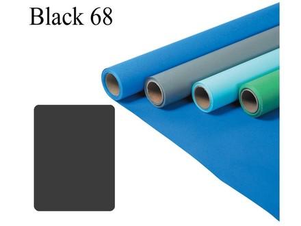 Fomei papírové pozadí 2,7x11m black