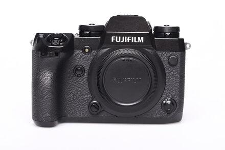 Fujifilm X-H1 tělo černé bazar