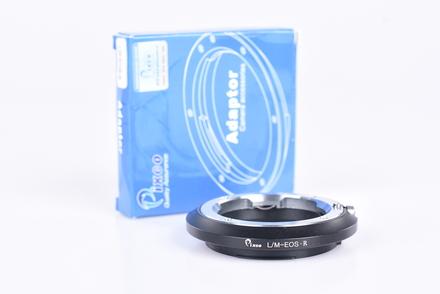 Pixco adaptér z Leica M na EOS R bazar