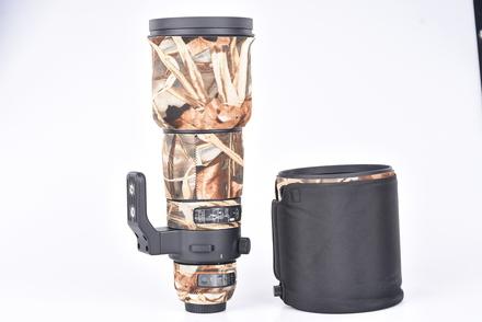 Sigma 500mm f/4 DG OS HSM Sports pro Canon bazar
