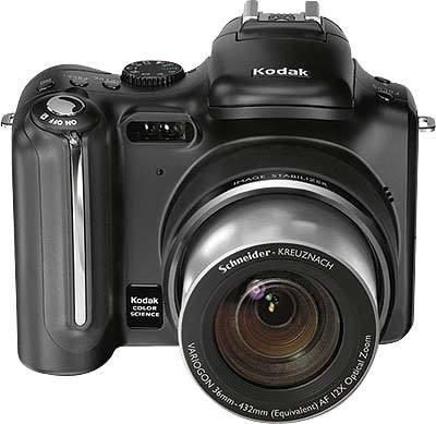 Kodak EasyShare P712 + nabíječka + akumulátor