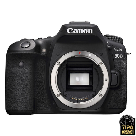 Canon EOS 90D tělo - Video kit