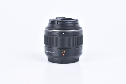 Panasonic Leica Summilux DG 25mm f/1,4 bazar