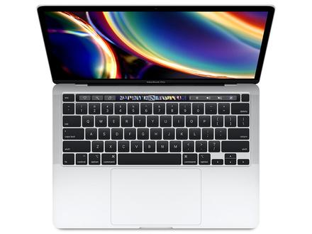 """Apple MacBook Pro 13"""" 1TB 2,0GHz (2020) s Touch Barem"""