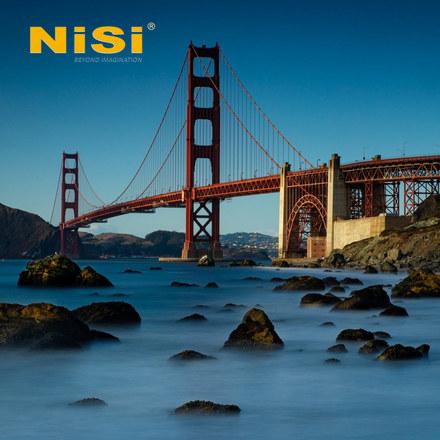 Dlouhé expozice a práce s filtry NISI